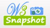 w3snapshot Thumbnails generator