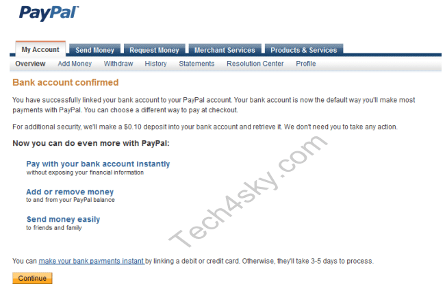 How i Opened and Verified my USA Paypal Account