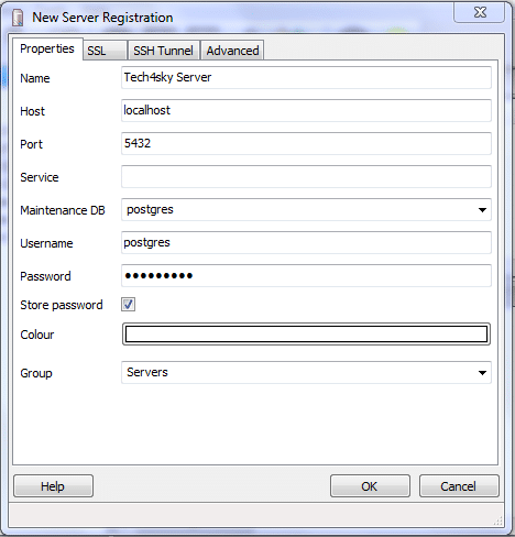 How to Integrate postgreSQL Database to XAMPP in Windows